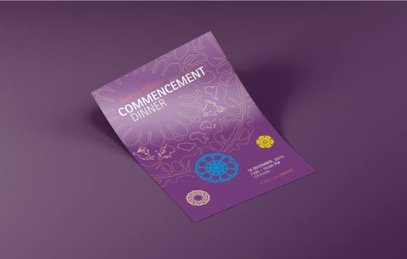 KAUST Commencement