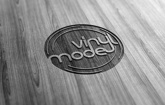 Vinyl Mode Logo